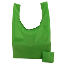 Personalized Waterproof Ripstop Nylon Polyester Folding Shpping Bags