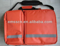 China supplier Medical first aid kit bag/Trauma first aid kit/Emergency kit