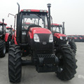 YTO X1254 China Top Quality YTO 1254 tractors for sale