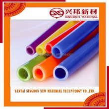Excellent flexibility PU plastic tube