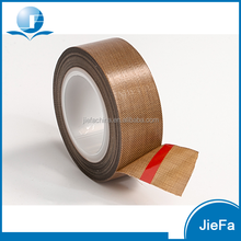 Best quality teflon adhesive tape with excellent abrasion resistance