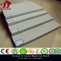 CE approval lightweight waterproof plasterboard class A1 fireproof drywall
