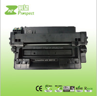 laser toner cartridge china supplier Q6511A for HP 2400 2410 2420dn 2430tn
