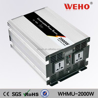 Good price UPS 2000w hybrid solar inverter