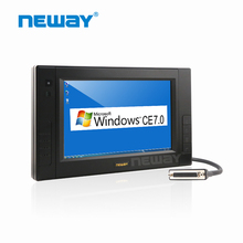 "Wholesale 7"" industrial WinCE PC tablet with 800*480 resolution"