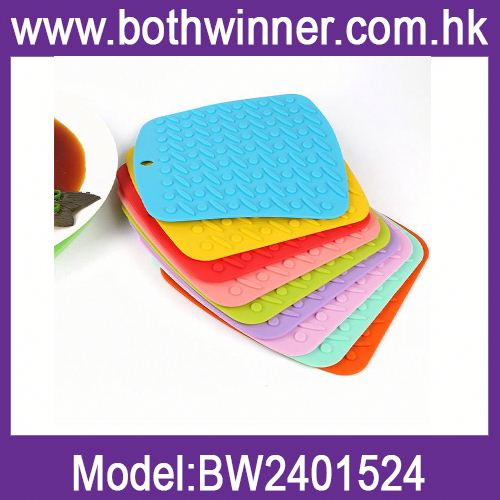 silicon mat ,KA035, silicone induction cooker mat