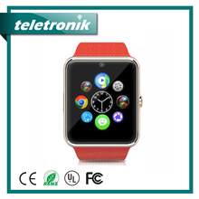 2017 Mobile Smart Watch Phone For Ios Android Phone
