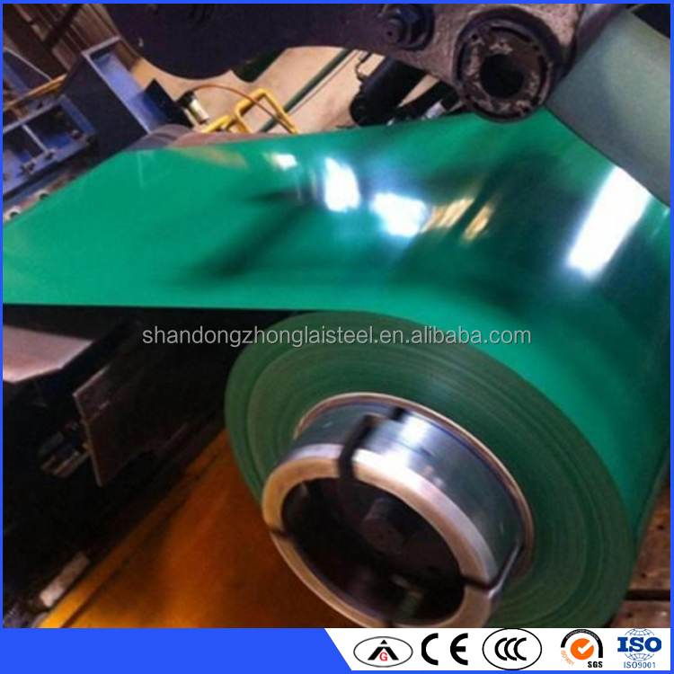 Prepainted Gi Steel Coill Color Coated Galvanized Steel Sheet In Coil ppgi ppgl