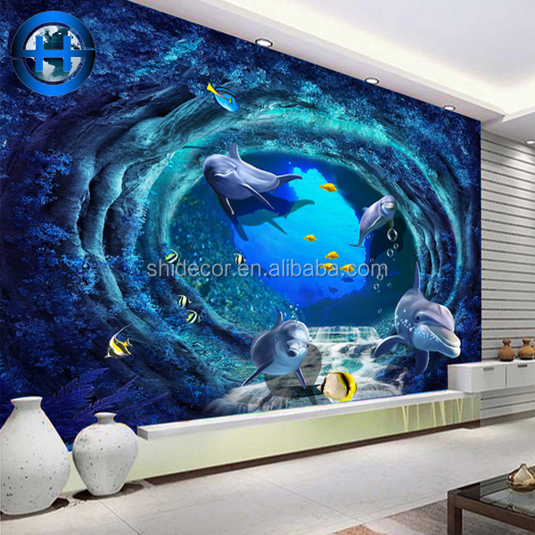 Platinum crystal surface tiles 3d ceramic floor and wall decorations for home plans
