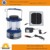 Mini solar camping lantern solar from China solar energy factory