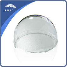 CCTV Cameras Optical Dome Covers, clear dome cover, dome case