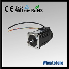 Ceiling fan brushless dc submersible motor