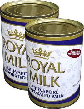 Evaporated Filled Milk