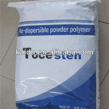 W034 re-dispersible emulison powder for Ceramic tile adhesive