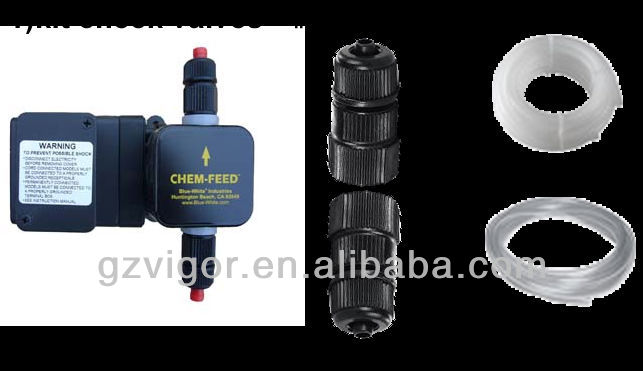 High Quality chemical dosing pump