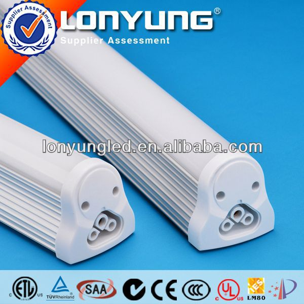 t8 led integrative tube light 18w t8 led red tube animals TUV SAA ETL IP65 Approved Patent product