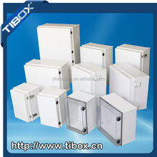 electrical switch box plastic many sizes