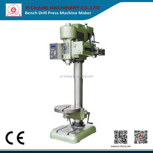 Pedestal Special Purpose Heavy Duty Bench Drilling Machine HD-POM350
