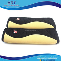 3P good quanlity car seat belt safety belt cover