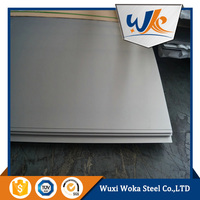 1.2mm 5mm Thickness 201 Cheap Stainless Steel Sheet