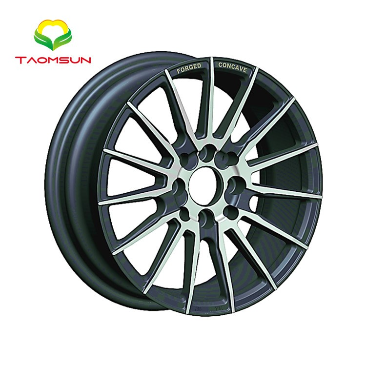 Factory Directly Supply Best Price 14 Inch Car Wheel Rim
