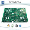PCB Prototype and Massive Production 4 Layer ENIG PCB Board With High Density