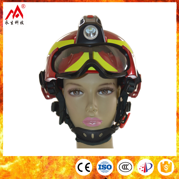 Fire Fighting Rescue Helmet