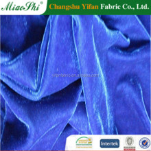 high quality velour for arab robe