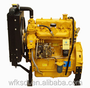 water cooled chinese deisel engine for loader