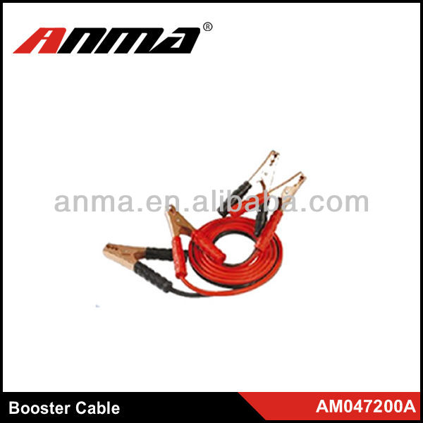Manufacture of cable power booster