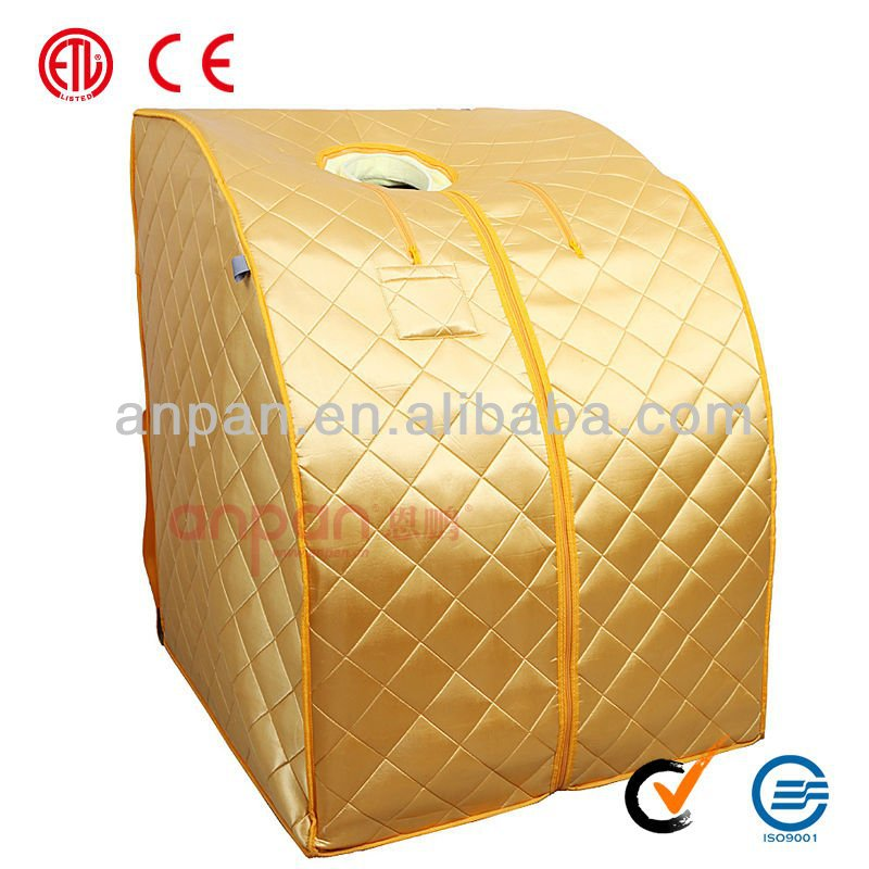 infrared spa sauna bath for burning calories ANP-329(CE)