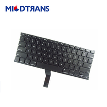 original for Apple Mac A1466 laptop keyboards replacement black with all language