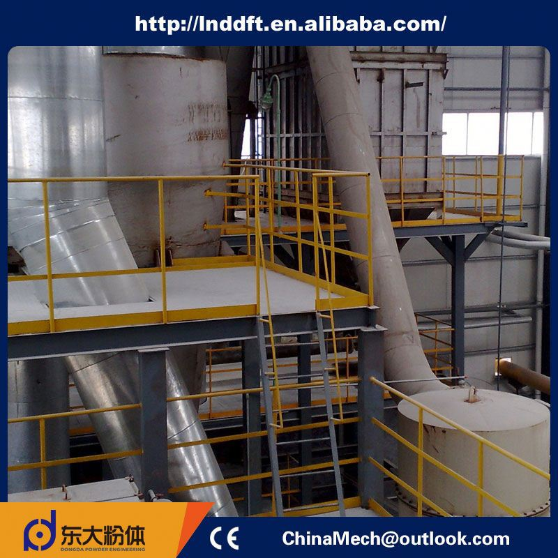 Hot Selling Designs boric ore rotary calcining furnace calcinator