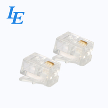 CAT6 Rj45 Cable Connection Lan Cable Connector Modular Plug