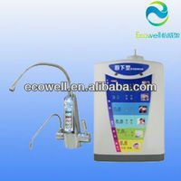 under sink water ionizer, under sink water ionizer with faucet