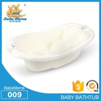 China PP Plastic fashion portable baby spa pool