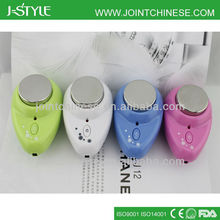 J-style smart egg handheld ultrasonic face lifting forever young travel and home use mini ultrasound beauty device