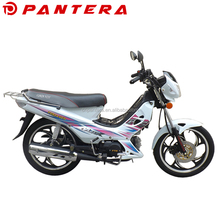 110cc Alloy Rim Chinese Best Pocket Gas Kids Mini Autocycle for Tunisia