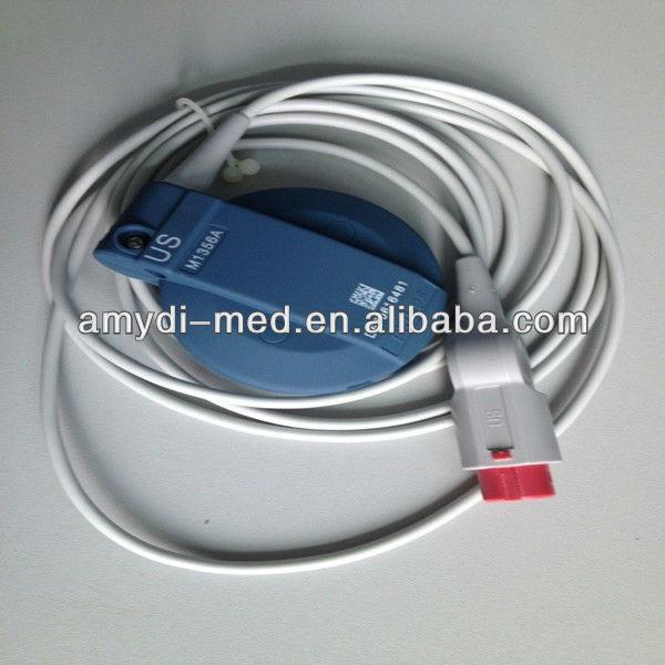 orginal philips M1356A US Transducer