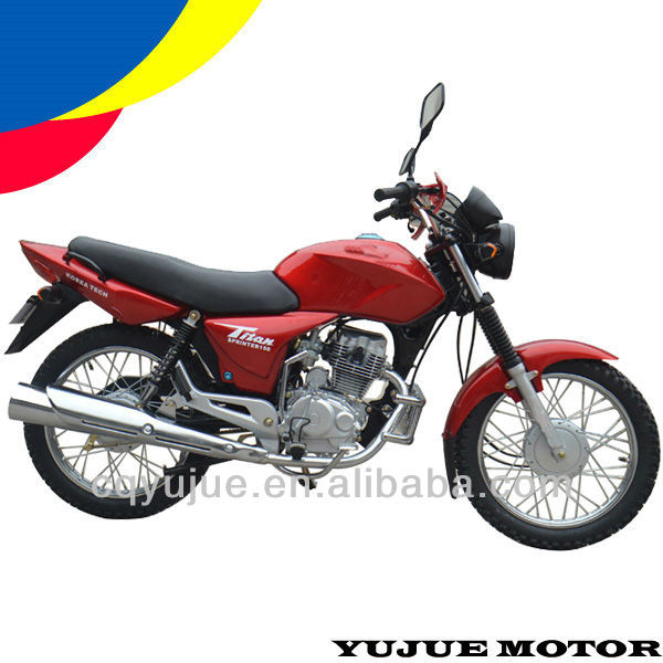 Chinese New CG150cc Motorbike Made In China Motorbikes 150cc