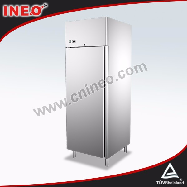 Single Door Commercial blast freezer/frige freezer/micro freezer
