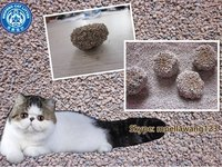 cats cleaning products ----bentonite cat litter