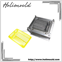 PLASTIC INJECTION MOLD WITH OEM&ODM SERVICE,11 YEARS PLASTIC INJECTION MOULD MAKING,+/-0.005 CHARMILLE PROCESS MOLD DESIGN