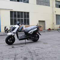 Chinese hot sale cheap new design popular 50cc 125cc 150cc automatic gas scooter motorbike