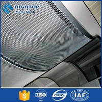 High Quality Stainless Steel Perforated Wire Mesh,Metal Perforated Sheet