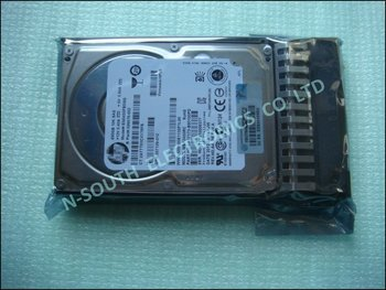 Wholesale price HDD disk for hp 581284-b21 sff 450gb 6g sas 10k 2.5 dp 581310-001 581284-s21 597609-002