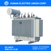 Economic and Efficient transformer 1500kva 22kv factory