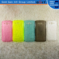 Hot Selling Hard PC Case For Samsung Grand 2, For Galaxy Grand 2 Hard Cover