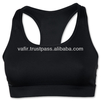 Custom Lady Compression Sexy Sports Bra
