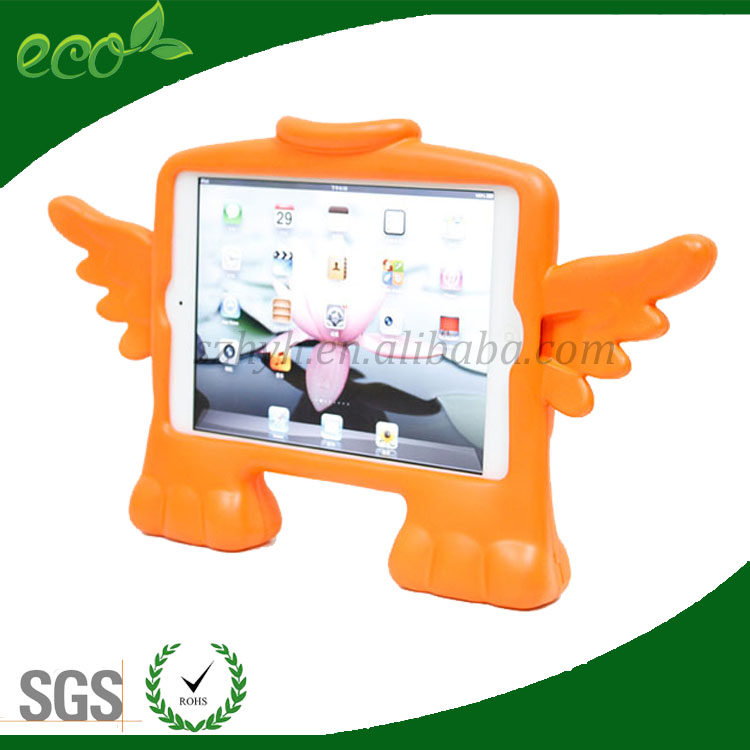 new arrival OEM manufacturer customized kids proof fashionEVA tablet case EVA tablet cover for ipad mini